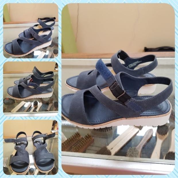 Repair Sandals