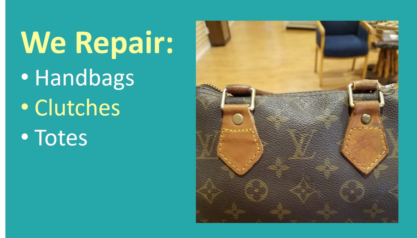 Hand Bag Repair