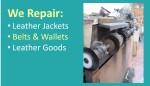 Leather Good Repair